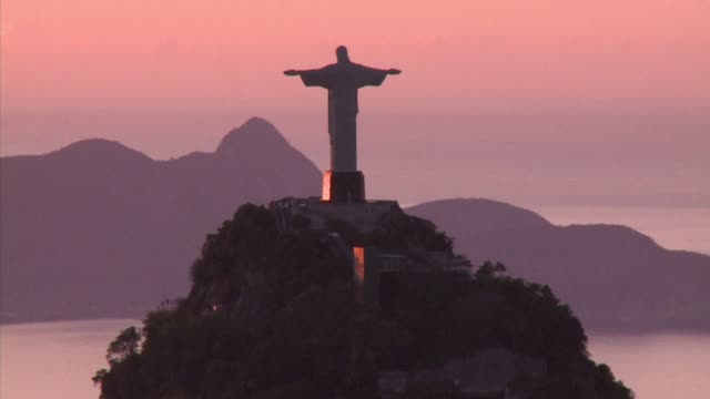 Twelve cities will host the World Cup 2014 matches in Brazil and the mythic Rio de Janeiro is one of them CLEAN World Cup 2014 stock shots of Rio de...