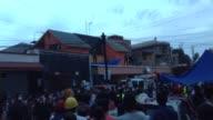 Twenty one children were killed in Mexico City after a 71 magnitude quake toppled the Enrique Rebsamen school