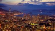 Twilight der Stadt