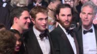Twilight star Robert Pattinson earned the best reviews of his career at Cannes playing a New York bank robber in Good Time by American brothers Josh...
