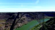 Twin Falls Perrine Bridge 2 (4K)