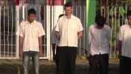 Two Australians on death row in Bali will be among the next group of prisoners to be executed in Indonesia an official says as Jakarta takes an...