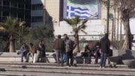 Two decades ago an influx of half a million migrants gave a shot in the arm to Greece's economy