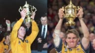 Two time Rugby World Cup winners Australia face a challenging first round draw where their opponents include hosts England and Wales but after a...