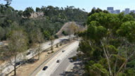 Zwei videos von highway 4 K