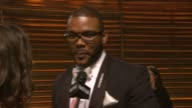 INTERVIEW Tyler Perry at the 2014 Vanity Fair Oscar Party Hosted By Graydon Carter Arrivals on March 02 2014 in West Hollywood California