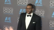 Tyler Perry at the 20th Annual Critics' Choice Awards at Hollywood Palladium on January 15 2015 in Los Angeles California