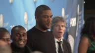 Tyler Perry at the 40th NAACP Image Awards at Los Angeles CA
