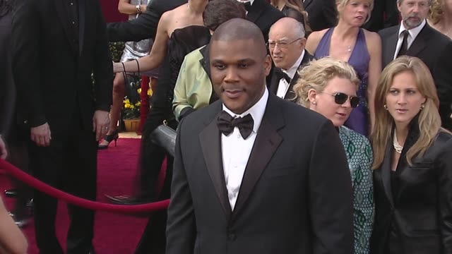 Tyler Perry at the 82nd Annual Academy Awards Arrivals Part 2 at Los Angeles CA