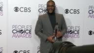 Tyler Perry at the People's Choice Awards 2017 at Microsoft Theater on January 18 2017 in Los Angeles California