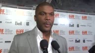 Tyler Perry on having the film what about this story that resonates with him what he hopes audiences will take away from this film and how powerful...