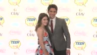 Tyler Posey at the Teen Choice Awards 2014 at The Shrine Auditorium on August 10 2014 in Los Angeles California