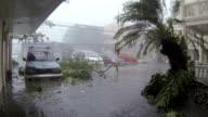 Typhoon Haiyan Storm Surge Floods Tacloban City