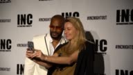 Tyson Beckford at INC NIGHT OUT at Art Basel Miami Beach Hosted by Wilmer Valderrama on December 03 2016 in Miami Florida