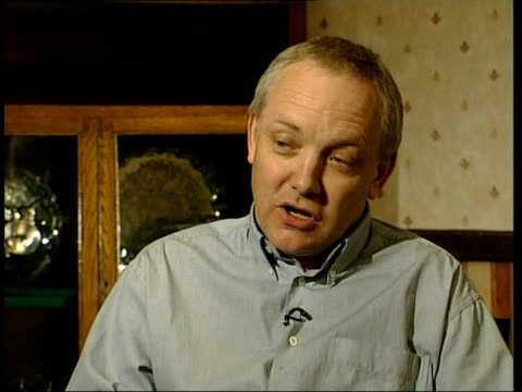 Tyson fight in doubt ITN Frank Maloney interview SOT Boxing without controversy is not boxing