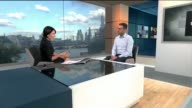 Uber loses licence to operate in London ENGLAND London GIR INT Fred Jones STUDIO interview SOT