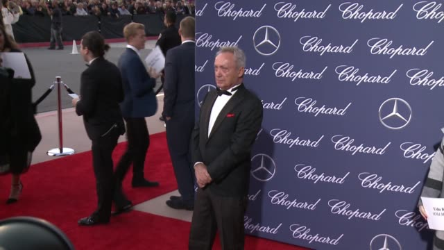 Udo Kier at 28th Annual Palm Springs International Film Festival Awards Gala in Los Angeles CA