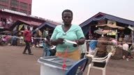 Ugandans voted Friday in polls widely expected to return veteran leader Yoweri Museveni to power with a fragmented opposition crying foul even before...