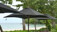HD ombrellone spiaggia