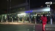 Un accidente quimico en un aeropuerto de Londres dejo 26 personas intoxicadas y cerca de 500 fueron evacuadas de las instalaciones que tambien...
