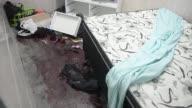 Un agente y ocho civiles murieron en enfrentamientos durante una operacion policial en una favela de Rio de Janeiro realizada entre la noche del...