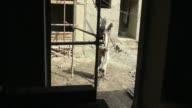 Un barrio historico de Kabul destruido por decadas de conflicto y abandono renace como centro para las artes