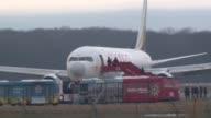 Un pirata aereo detenido el lunes tras haber desviado un vuelo de la compania Ethiopian Airlines entre Adis Abeba y Roma resulto ser el copiloto del...