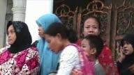 Un sismo de magnitud 86 se produjo este miercoles frente a la costa occidental de la isla indonesia de Sumatra provocando una alerta de maremoto en...