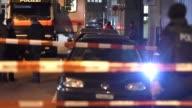 Un tiroteo tuvo lugar el lunes en un centro oratorio musulman no lejos de la estacion central de ferrocarriles de Zurich provocando tres heridos...