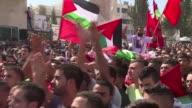 Un total de 30 palestinos y siete israelies han muerto desde que a principios de octubre se destara una nueva escalada de violencia en los...