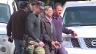 Un tribunal chipriota ordeno este miercoles la detencion provisional por ocho dias del egipcio que secuestro un avion de EgyptAir el martes y lo...