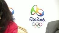 Una comision de coordinacion del COI dijo estar encantada con los progresos para los Juegos Olimpicos Rio2016 aunque hizo hincapie en el cronograma...