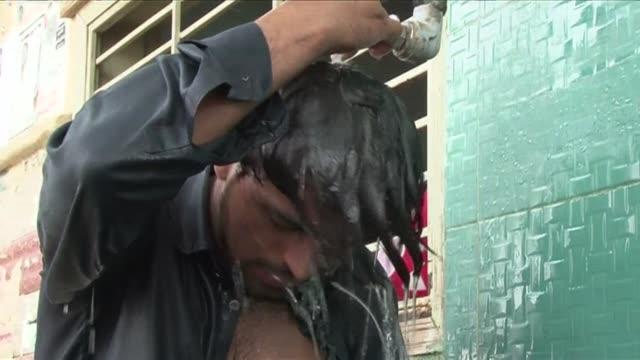 Una ola de calor en Pakistan mato a un total de 692 personas en los ultimos dias en su mayoria residentes en la ciudad de Karachi la mayor urbe del...