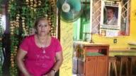 Una organizacion de madres de personas desaparecidas en el estado mexicano de Veracruz lleva a cabo sus propias excavaciones para encontrar a sus...