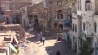Una tregua de 48 horas comenzo en la manana del sabado en Yemen propuesta por la coalicion arabe dirigida por Arabia Saudita y respetada por los...