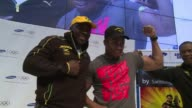 Undeterred by their dismal showing at the Sochi Olympics Jamaica's bobsleigh pilots say they're ready to hand over the baton to the next generation...