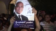 Unidentified assailants set fire to the headquarters of Egypt's runoff presidential candidate Ahmad Shafiq on Monday after officials said he would...