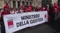 Unions mount a general strike in Italy and plan mass protests in Spain as they battle government efforts to tackle the debt crisis in two of the...