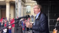 Unite general secretary Len McCluskey has called on Birmingham City Council's interim chief executive to clear her desk over the authority's handling...