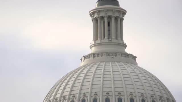 United States Capitol Gebäude in Washington, D.C.