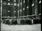 England prepares for a German invasion spiritually and militarily