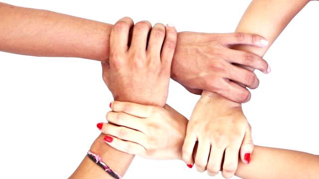 Eenheid groep sterkte