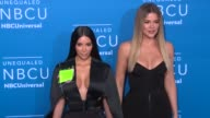 Universal Networks Upfronts 2017 at Radio City Music Hall on May 15 2017 in New York City