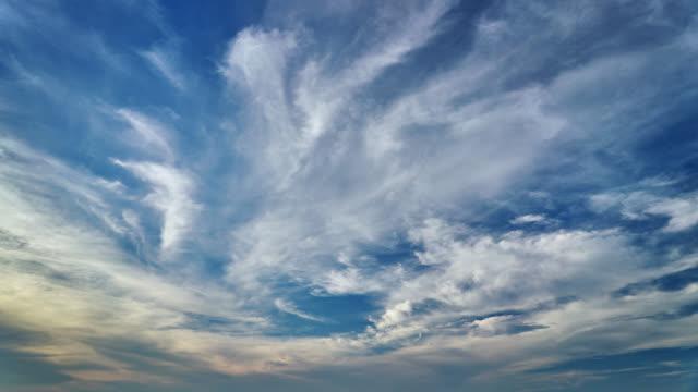 Universell Wolkengebilde Hintergrund