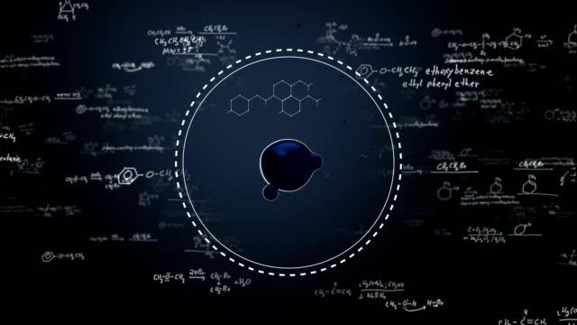 Unbekannter chemischer Element