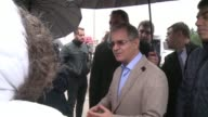 Up to 35000 Syrians have arrived in the Azaz region close to the Turkish border over the past 48 hours the governor of Kilis in Turkey tells...