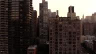Upper East Side New York City