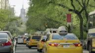 Upper East Side traffic4