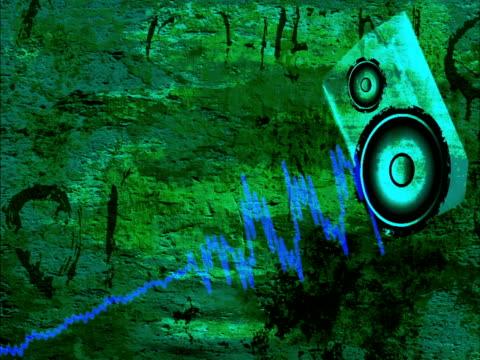 Sfondo di Musica Groove urbano