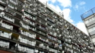 Urban Housing - Time Lapse
